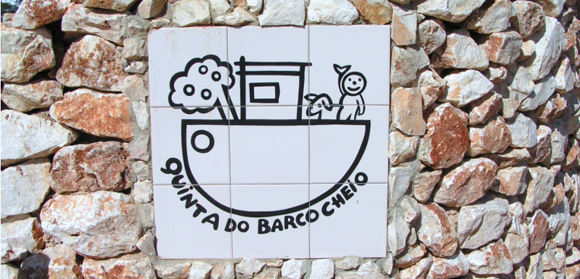 Logo Full Boat Farm